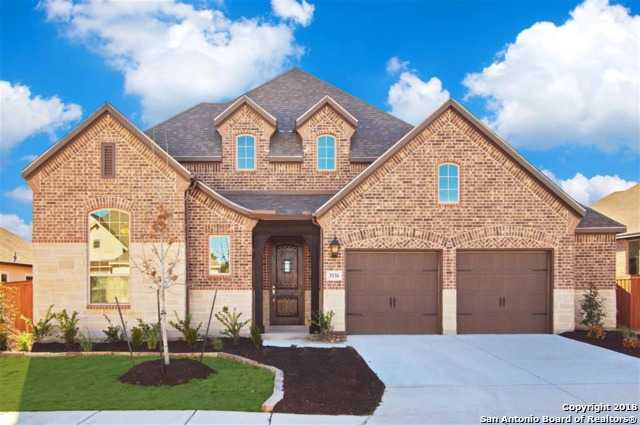 $452,736 - 4Br/3Ba -  for Sale in Cibolo Canyons At Monteverde, San Antonio