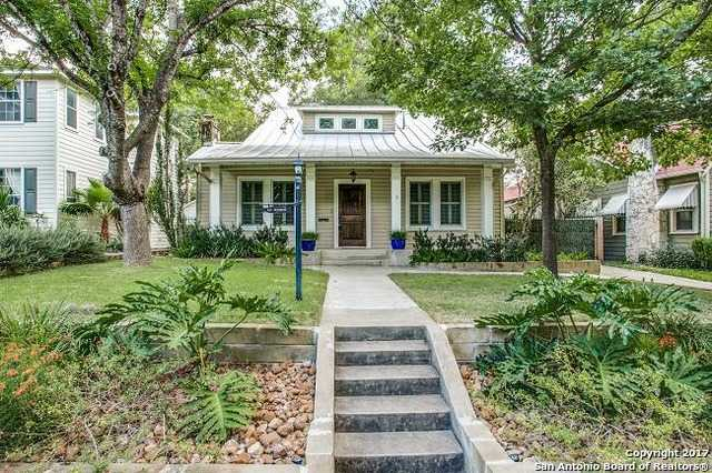 $4,800 - 4Br/3Ba -  for Sale in Alamo Heights, Alamo Heights