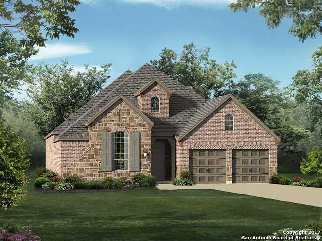 $445,380 - 4Br/3Ba -  for Sale in Monteverde At Cibolo Canyons, San Antonio