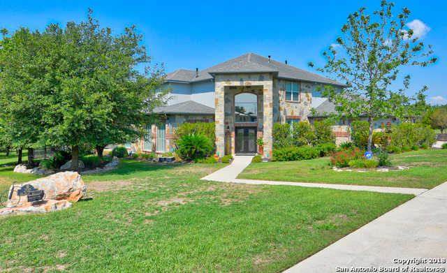 $570,000 - 4Br/4Ba -  for Sale in Saddleridge, Bulverde