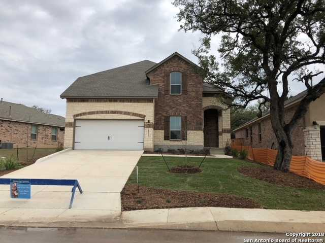 $393,901 - 4Br/3Ba -  for Sale in Willis Ranch, San Antonio