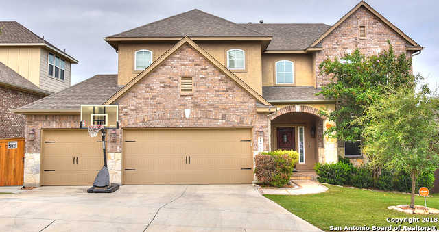 $440,000 - 5Br/4Ba -  for Sale in Prospect Creek At Kinder Ranch, San Antonio