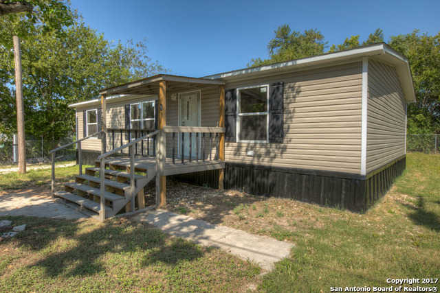 $138,500 - 3Br/2Ba -  for Sale in Central East Central, San Antonio
