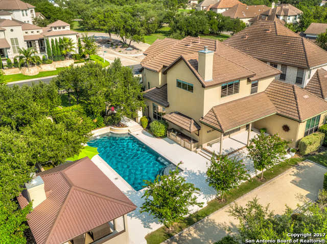 $849,500 - 4Br/4Ba -  for Sale in The Dominion, San Antonio
