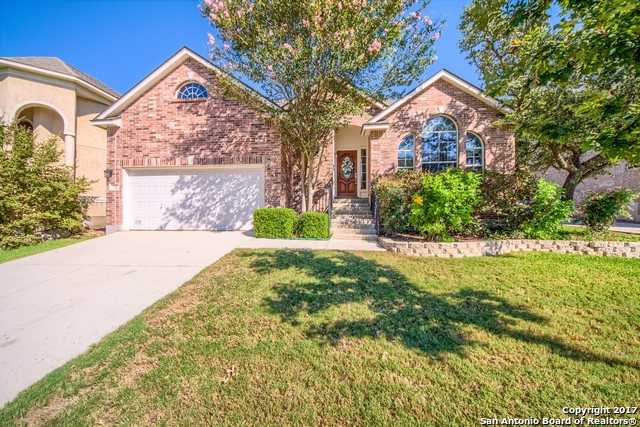 $291,000 - 4Br/3Ba -  for Sale in Canyons At Stone Oak, San Antonio
