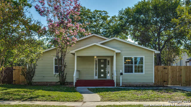 $335,000 - 3Br/2Ba -  for Sale in Terrell Heights, San Antonio
