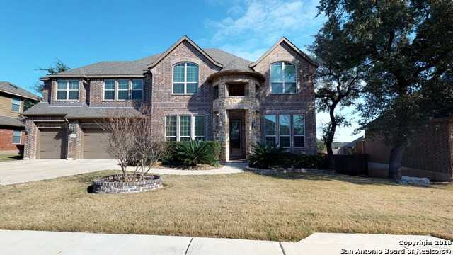 $444,000 - 4Br/4Ba -  for Sale in The Preserve At Indian Springs, San Antonio