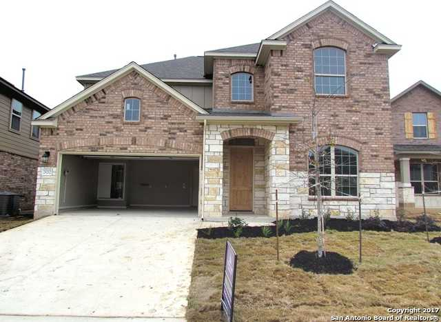 $361,854 - 4Br/3Ba -  for Sale in Willis Ranch, San Antonio
