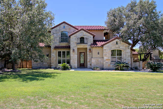 $552,899 - 5Br/4Ba -  for Sale in Village Green, Boerne