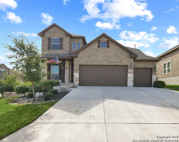 $350,000 - 4Br/3Ba -  for Sale in Kinder Ranch, San Antonio