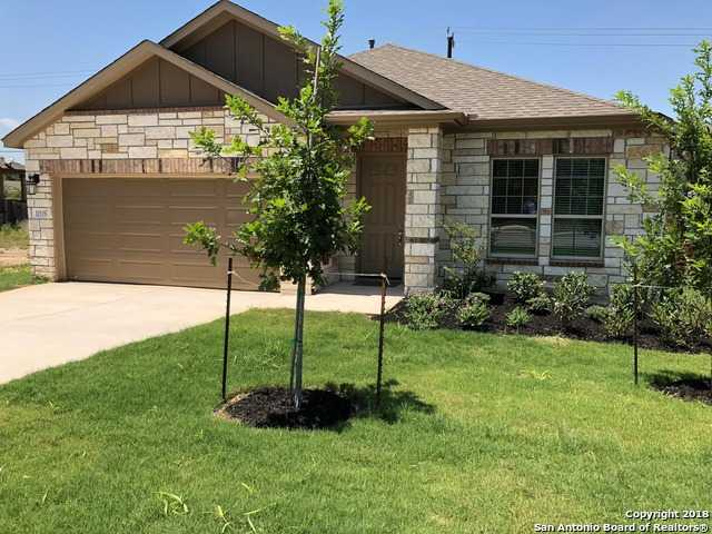 $252,292 - 3Br/2Ba -  for Sale in Santa Maria At Alamo Ranch, San Antonio