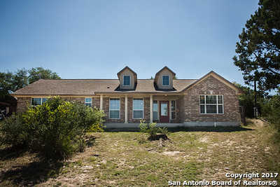 $350,000 - 4Br/2Ba -  for Sale in Deer Forest, Pipe Creek