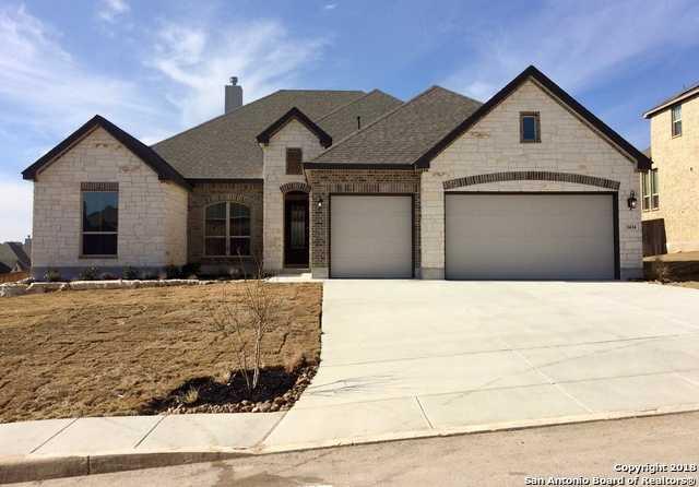 $481,955 - 4Br/3Ba -  for Sale in Indian Springs, San Antonio