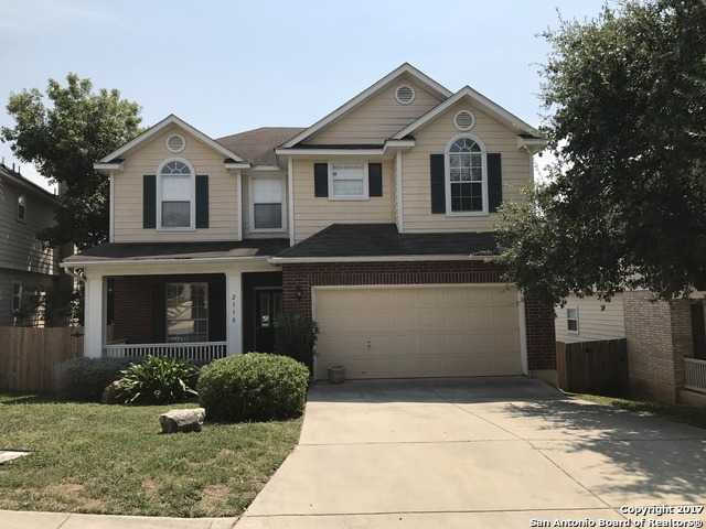 $229,900 - 3Br/3Ba -  for Sale in Reserve At Thousand Oaks, San Antonio