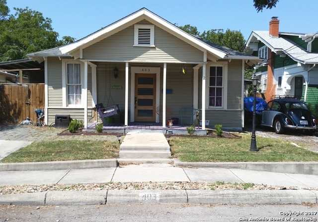 $274,500 - 3Br/2Ba -  for Sale in Tobin Hill, San Antonio