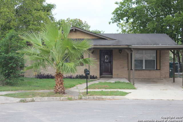 $149,000 - 4Br/2Ba -  for Sale in Bellaire, San Antonio
