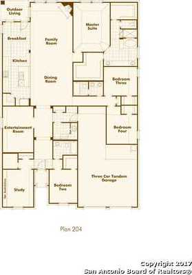 $386,871 - 4Br/4Ba -  for Sale in Johnson Ranch, Bulverde