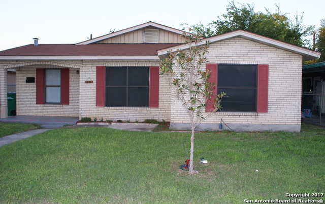 $124,900 - 3Br/2Ba -  for Sale in Brentwood Common, San Antonio