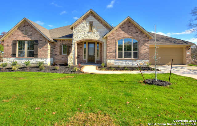 $469,043 - 4Br/4Ba -  for Sale in Prospect Creek At Kinder Ranch, San Antonio