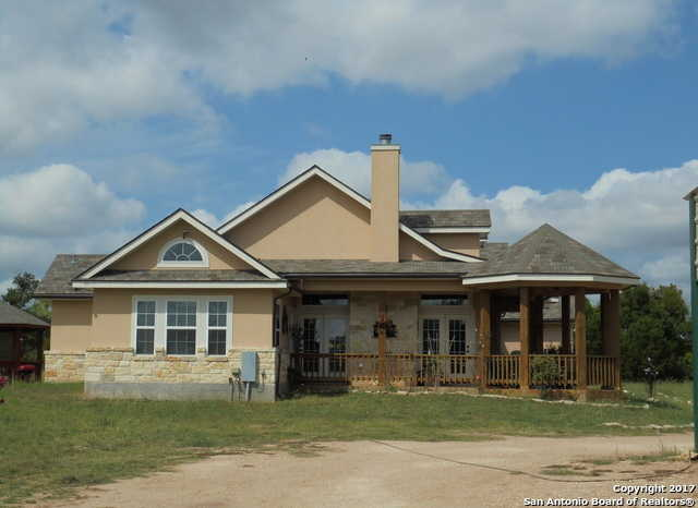 $800,000 - 3Br/3Ba -  for Sale in Not In Defined Subdivision, Bulverde