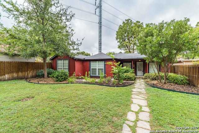 $215,000 - 3Br/2Ba -  for Sale in Los Angeles Heights, San Antonio