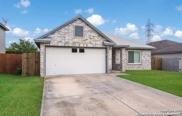 $185,500 - 3Br/2Ba -  for Sale in Stanton Run, Helotes