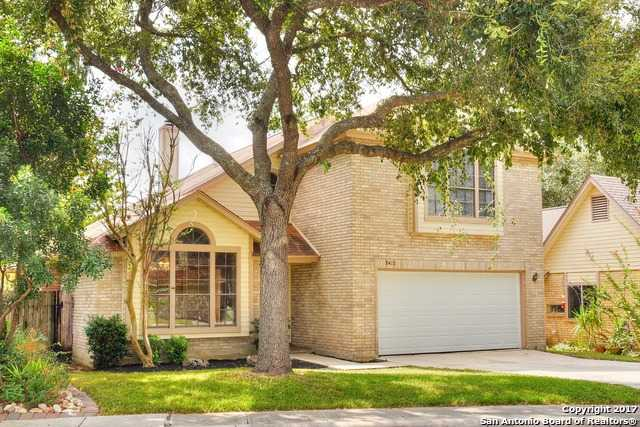 $214,999 - 4Br/3Ba -  for Sale in Canyon Oaks, San Antonio