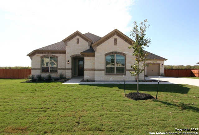 $480,781 - 4Br/4Ba -  for Sale in Reserve At Schertz, Schertz