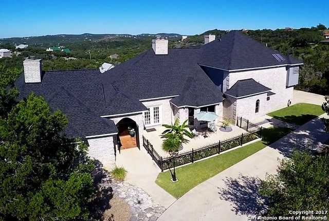 $895,000 - 4Br/4Ba -  for Sale in Helotes Creek Ranch, Helotes