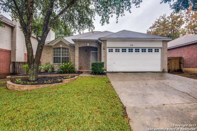$214,500 - 3Br/2Ba -  for Sale in Canyon Parke, San Antonio