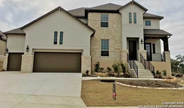 $524,900 - 4Br/4Ba -  for Sale in Kinder Ranch, San Antonio