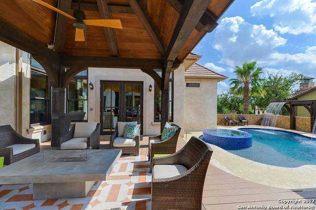 $1,650,000 - 4Br/5Ba -  for Sale in The Dominion, San Antonio
