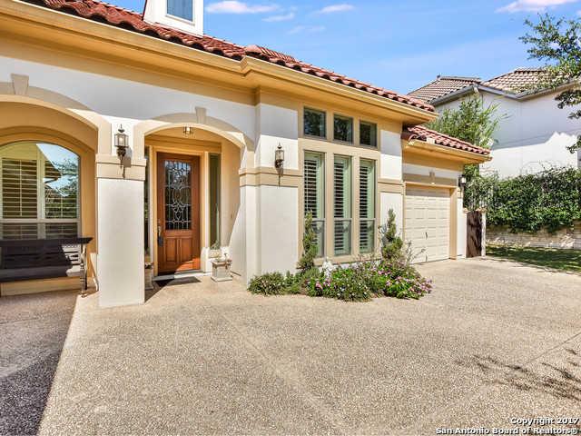 $499,900 - 4Br/4Ba -  for Sale in The Dominion, San Antonio