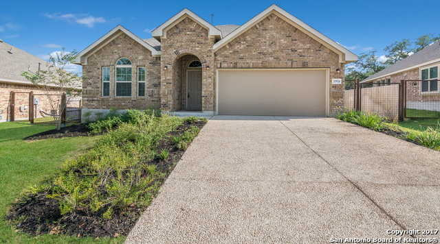 $320,000 - 4Br/4Ba -  for Sale in Johnson Ranch - Comal, Bulverde