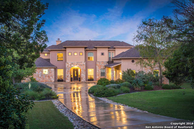 $685,000 - 4Br/5Ba -  for Sale in Los Reyes Canyons, Helotes