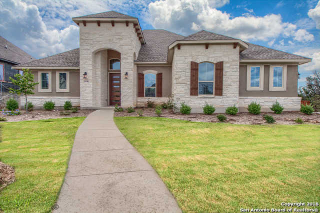 $499,270 - 3Br/3Ba -  for Sale in Cibolo Canyons/estancia, San Antonio
