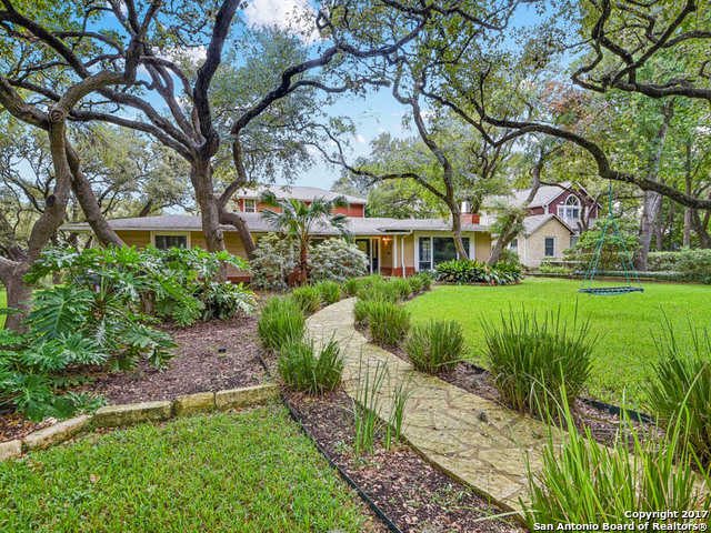 $729,900 - 4Br/3Ba -  for Sale in Alamo Heights, San Antonio