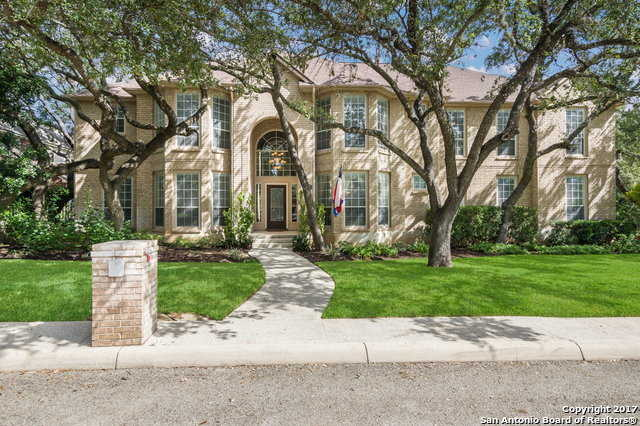 $539,900 - 4Br/4Ba -  for Sale in The Heights, San Antonio