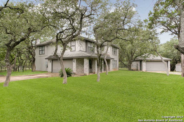 $500,000 - 4Br/4Ba -  for Sale in Hidden Oaks, Bulverde