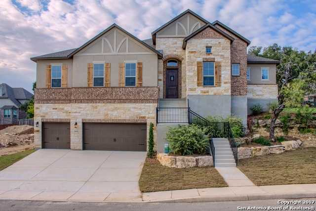 $576,371 - 5Br/4Ba -  for Sale in Reserve At Old Fredericksburg, Boerne