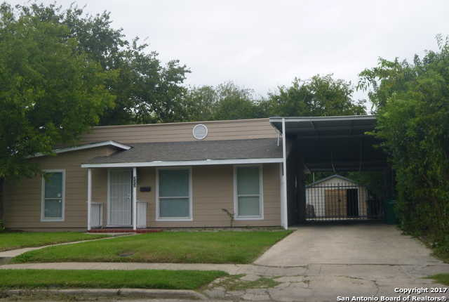 $132,500 - 4Br/2Ba -  for Sale in Not In Defined Subdivision, San Antonio
