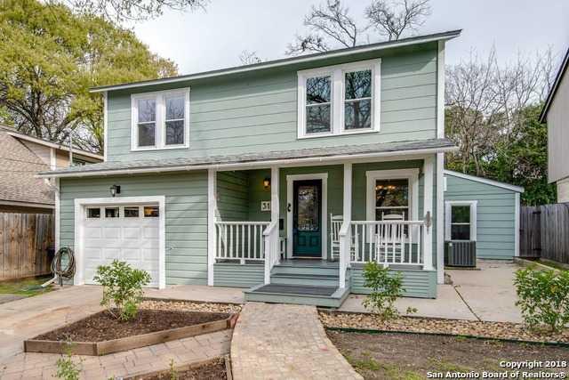 $439,900 - 3Br/3Ba -  for Sale in Alamo Heights, Alamo Heights