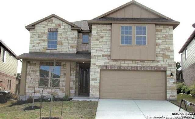 $344,900 - 4Br/3Ba -  for Sale in Willis Ranch, San Antonio