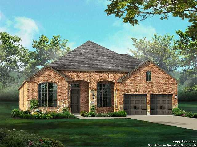 $421,249 - 4Br/4Ba -  for Sale in Johnson Ranch East 65s, Bulverde