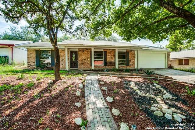 $159,900 - 3Br/2Ba -  for Sale in Forest Meadows Ns, San Antonio