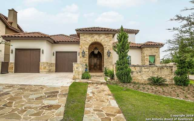 $875,000 - 4Br/4Ba -  for Sale in The Dominion, San Antonio