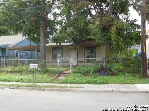 $61,000 - 3Br/1Ba -  for Sale in Harlandale,