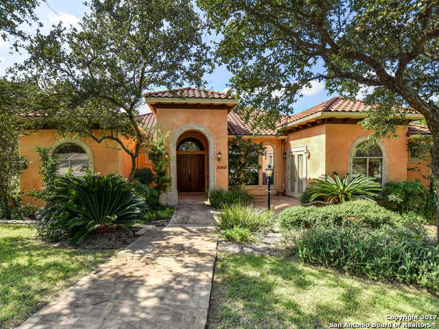 $829,900 - 5Br/4Ba -  for Sale in The Pinnacle, San Antonio