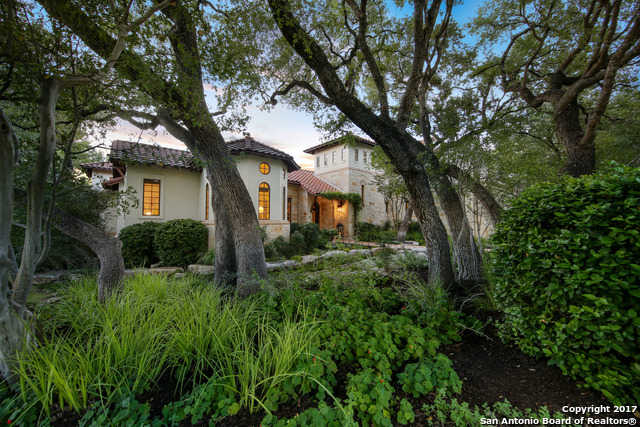 $1,895,000 - 4Br/5Ba -  for Sale in Inverness, San Antonio