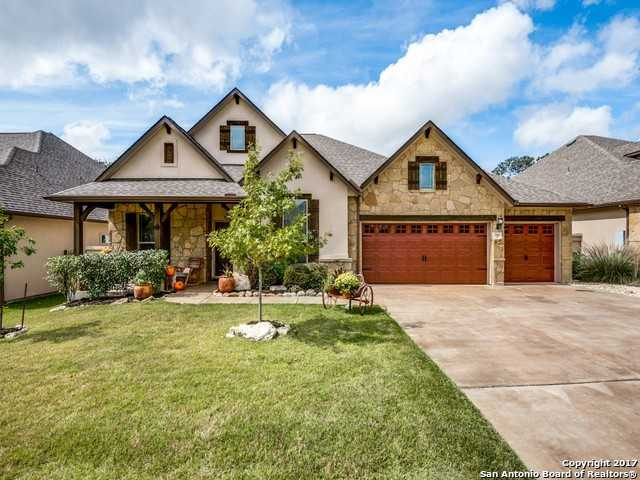 $559,900 - 5Br/4Ba -  for Sale in Woodside Village, Boerne